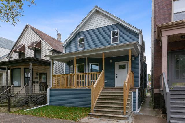 3439 N Paulina Street, Chicago, IL 60657 (MLS #10555531) :: Property Consultants Realty