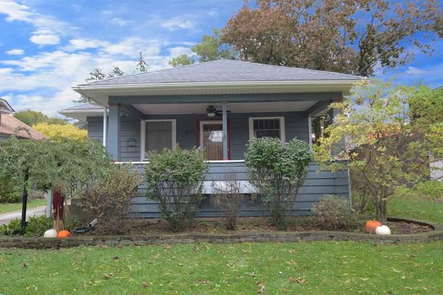 431 Elm Street, Elgin, IL 60123 (MLS #10555601) :: Property Consultants Realty