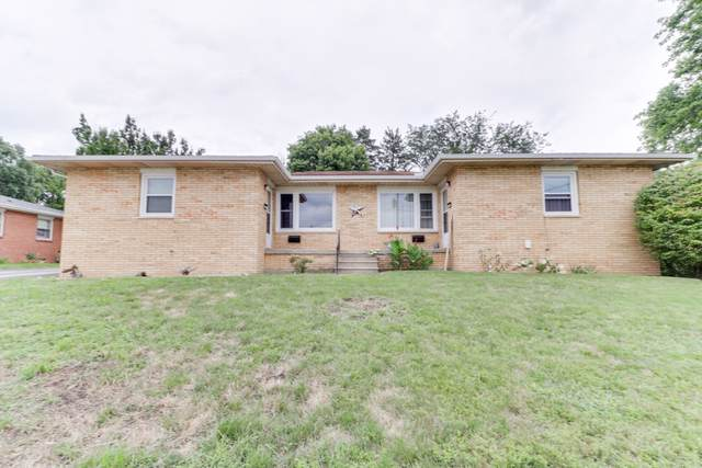 904 Jersey Avenue, Normal, IL 61761 (MLS #10555611) :: BNRealty