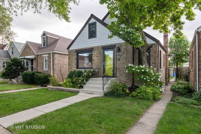 4723 N Lavergne Avenue, Chicago, IL 60630 (MLS #10555615) :: Property Consultants Realty