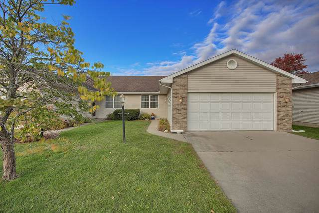1003 Waters Edge Road #1003, Champaign, IL 61822 (MLS #10555687) :: O'Neil Property Group