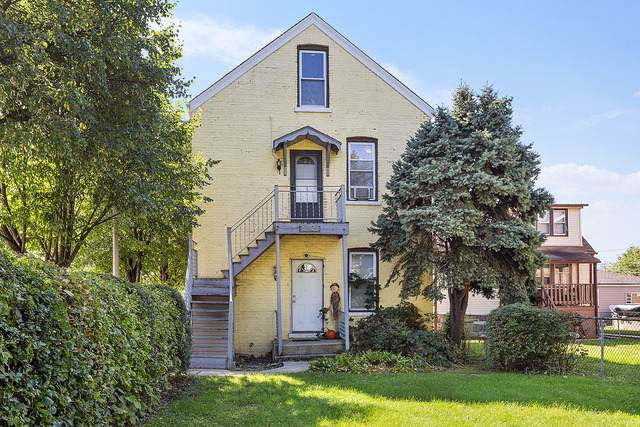 3801 W 46th Street, Chicago, IL 60632 (MLS #10555707) :: O'Neil Property Group