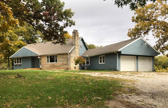 8485 N 2300 East Road, Downs, IL 61736 (MLS #10555843) :: Jacqui Miller Homes