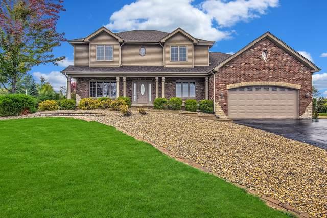 13430 W 93rd Avenue W, St John, IN 46373 (MLS #10555923) :: John Lyons Real Estate