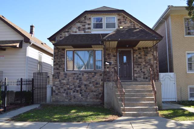 3015 W 53rd Place, Chicago, IL 60632 (MLS #10556038) :: The Perotti Group | Compass Real Estate