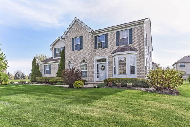 1433 Blume Drive, Elgin, IL 60124 (MLS #10556052) :: Property Consultants Realty