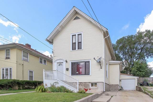 310 Mountain Street, Elgin, IL 60123 (MLS #10556066) :: Property Consultants Realty