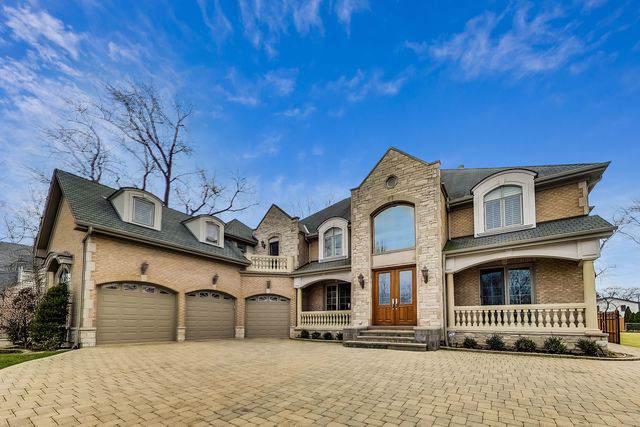 15W221 Lexington Street, Elmhurst, IL 60126 (MLS #10556069) :: Angela Walker Homes Real Estate Group