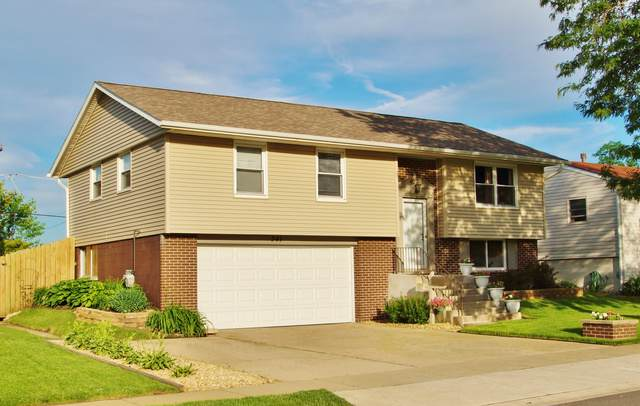 341 Eaton Avenue, Romeoville, IL 60446 (MLS #10556105) :: Angela Walker Homes Real Estate Group