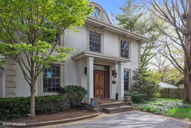 2007 Wilmette Avenue, Wilmette, IL 60091 (MLS #10556123) :: Berkshire Hathaway HomeServices Snyder Real Estate