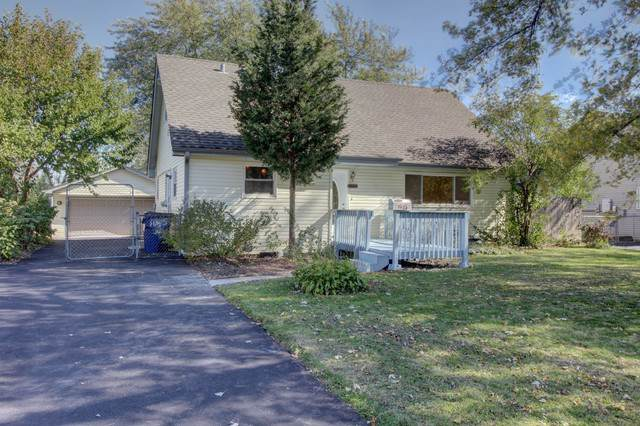 1635 Larry Lane, Glendale Heights, IL 60139 (MLS #10556340) :: Property Consultants Realty