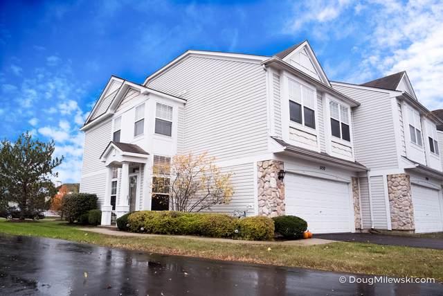 1157 Delta Court #1157, Elgin, IL 60123 (MLS #10556387) :: Property Consultants Realty
