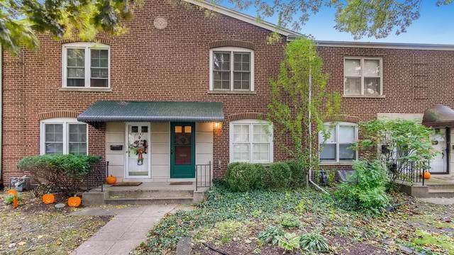 2951 Lincoln Avenue, North Riverside, IL 60546 (MLS #10556394) :: Jacqui Miller Homes