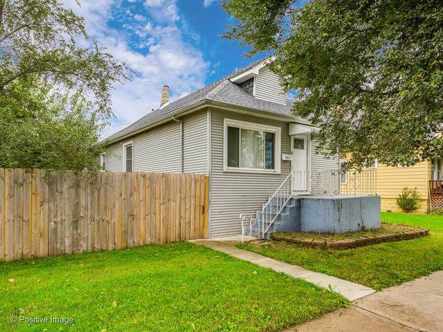 1311 W 107th Street, Chicago, IL 60643 (MLS #10556395) :: Jacqui Miller Homes