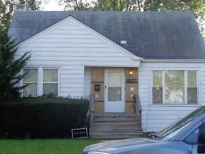 14525 Center Avenue, Harvey, IL 60426 (MLS #10556396) :: Jacqui Miller Homes