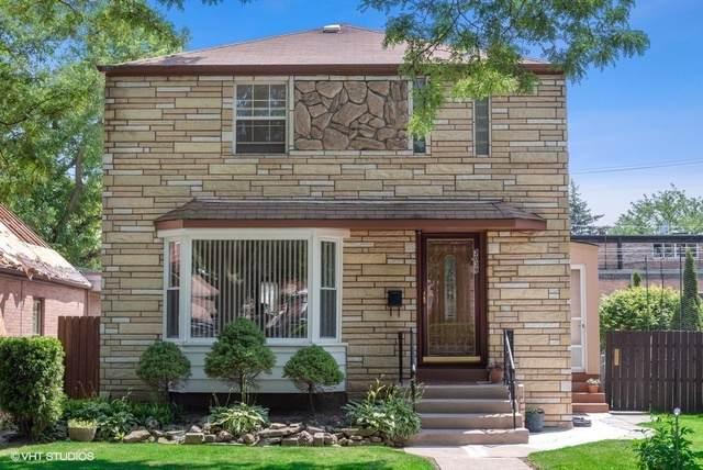 3039 W Jarlath Street, Chicago, IL 60645 (MLS #10556398) :: Jacqui Miller Homes