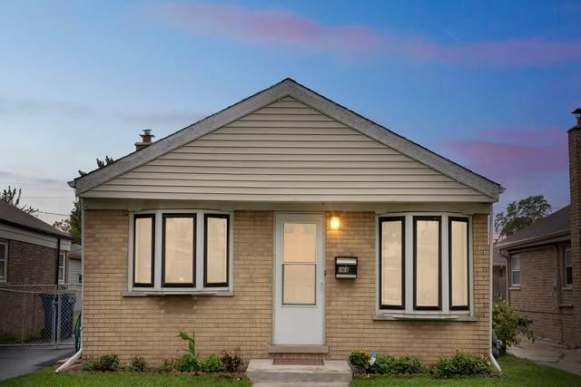 10207 Mcnerney Drive, Franklin Park, IL 60131 (MLS #10556400) :: Jacqui Miller Homes