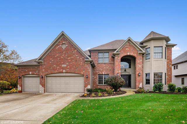 12735 Grande Pines Boulevard, Plainfield, IL 60585 (MLS #10556481) :: Angela Walker Homes Real Estate Group