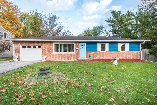 100 N Beech Street, Normal, IL 61761 (MLS #10556494) :: The Perotti Group | Compass Real Estate