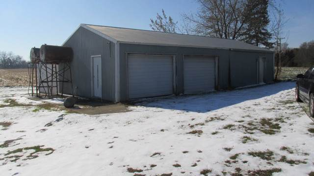 0 1725  East Street, Tiskilwa, IL 61368 (MLS #10556575) :: Property Consultants Realty