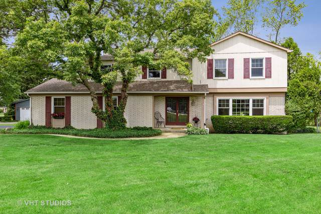 400 Minnaqua Drive, Prospect Heights, IL 60070 (MLS #10556616) :: Berkshire Hathaway HomeServices Snyder Real Estate