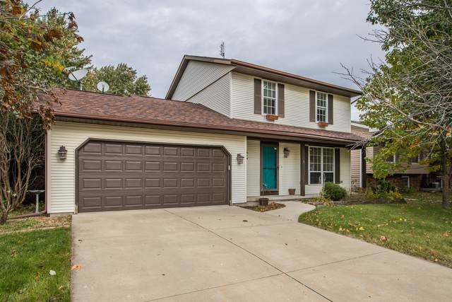 1210 Brentwood Court, Normal, IL 61761 (MLS #10556637) :: The Perotti Group | Compass Real Estate