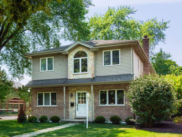 500 William Street, River Forest, IL 60305 (MLS #10556833) :: The Perotti Group   Compass Real Estate