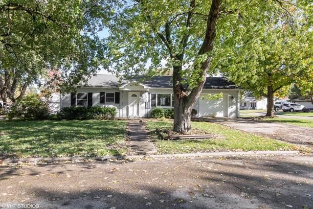 1418 Cherokee Lane, Ottawa, IL 61350 (MLS #10556976) :: Lewke Partners