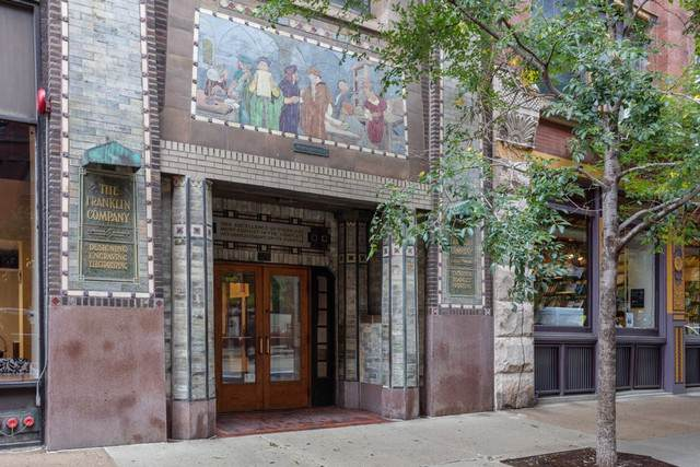 720 S Dearborn Street #305, Chicago, IL 60605 (MLS #10557123) :: John Lyons Real Estate