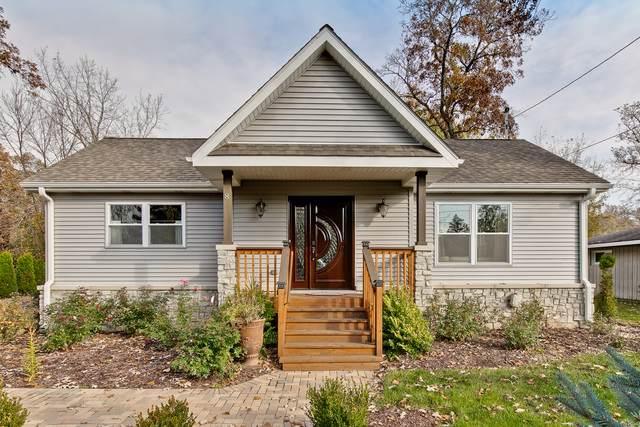 8 Oak Street, Port Barrington, IL 60010 (MLS #10557140) :: The Dena Furlow Team - Keller Williams Realty