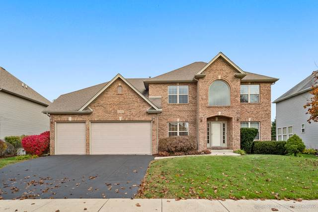 1161 Heartland Drive, Yorkville, IL 60560 (MLS #10557244) :: The Wexler Group at Keller Williams Preferred Realty