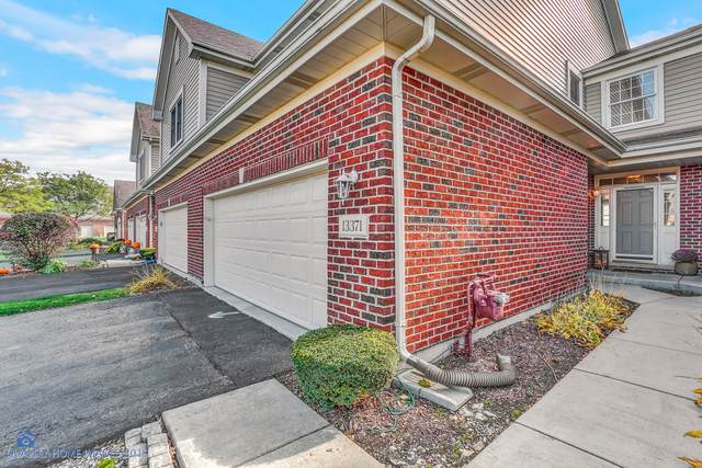 13371 Ash Court, Palos Heights, IL 60463 (MLS #10557461) :: Ani Real Estate