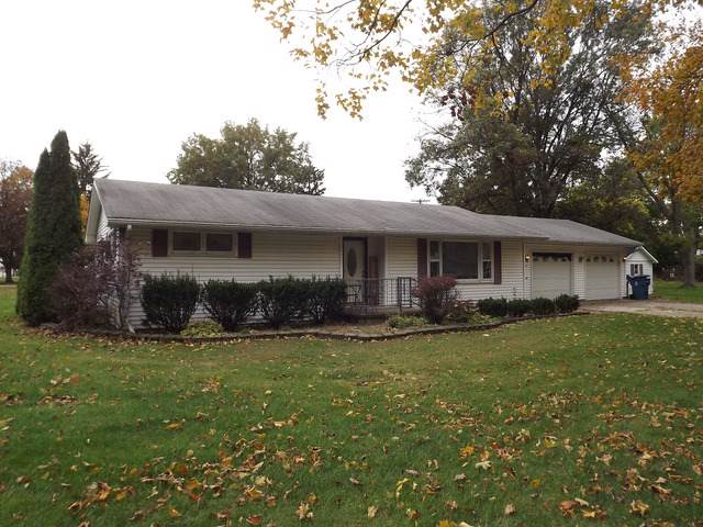 509 E Grant Street, Watseka, IL 60970 (MLS #10557584) :: The Wexler Group at Keller Williams Preferred Realty