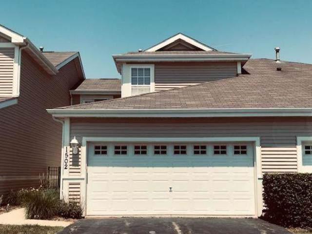 1502 W Remington Lane, Round Lake, IL 60073 (MLS #10557638) :: Property Consultants Realty