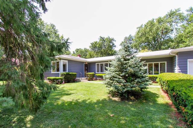 11936 S Richard Avenue, Palos Heights, IL 60463 (MLS #10557647) :: Ani Real Estate