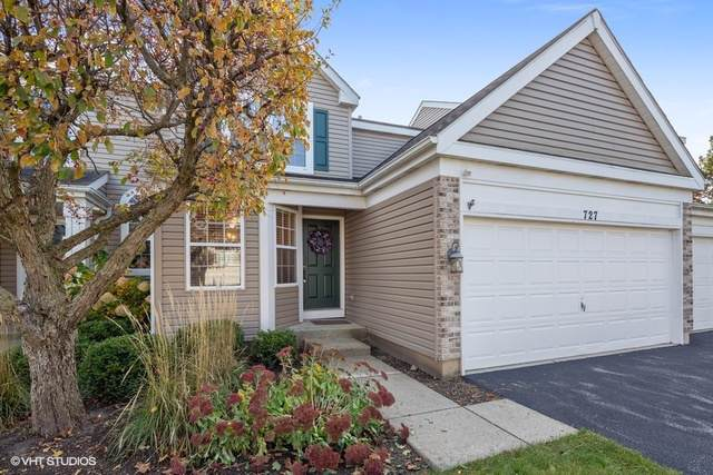 727 Savannah Lane, Crystal Lake, IL 60014 (MLS #10557750) :: Property Consultants Realty