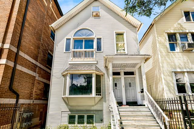 2532 N Ashland Avenue, Chicago, IL 60614 (MLS #10557768) :: Property Consultants Realty