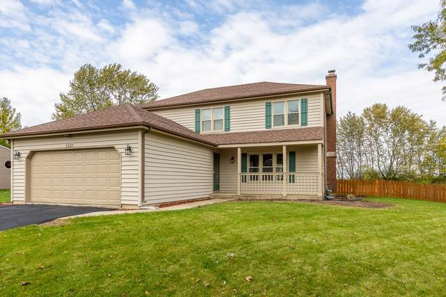 1301 St Croix Avenue, Naperville, IL 60564 (MLS #10557824) :: Property Consultants Realty