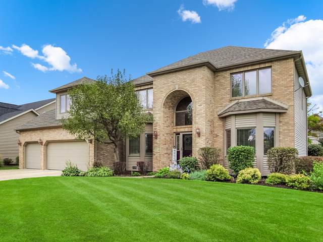 3016 Kingbird Court, Naperville, IL 60564 (MLS #10557847) :: O'Neil Property Group