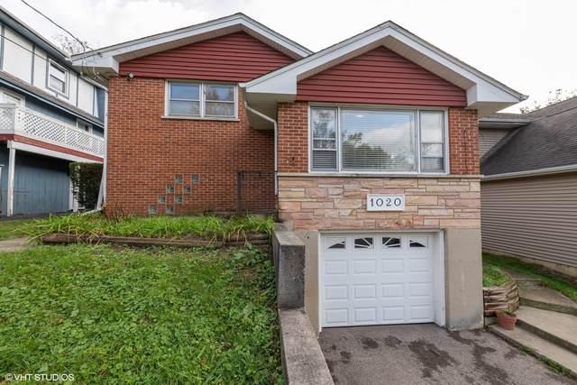 1020 Park Avenue, Wauconda, IL 60084 (MLS #10557870) :: Property Consultants Realty