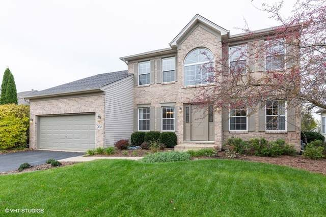 700 E Thornwood Drive, South Elgin, IL 60177 (MLS #10557871) :: The Wexler Group at Keller Williams Preferred Realty