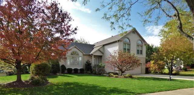 390 Hidden Creek Road, Lake Zurich, IL 60047 (MLS #10557986) :: The Wexler Group at Keller Williams Preferred Realty