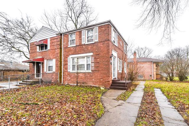 2105 E 95th Place, Chicago, IL 60617 (MLS #10558029) :: The Wexler Group at Keller Williams Preferred Realty