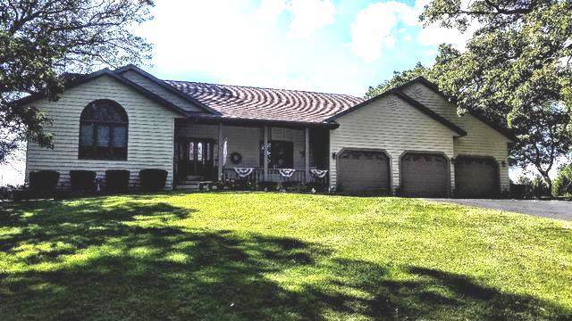 1920 Ole Hickory Road, Amboy, IL 61310 (MLS #10558048) :: Angela Walker Homes Real Estate Group