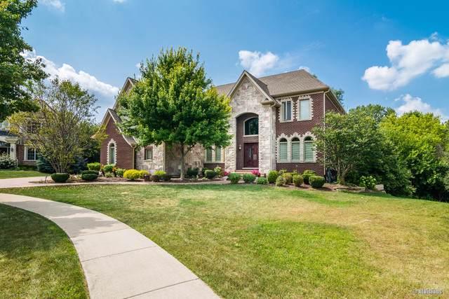 18 Springbrook Lane, Algonquin, IL 60102 (MLS #10558078) :: Ryan Dallas Real Estate