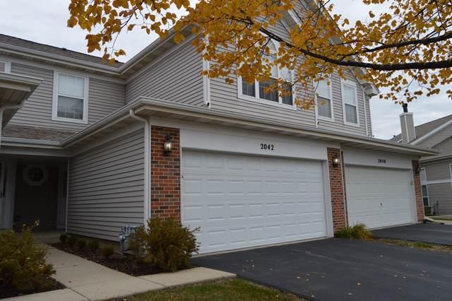 2042 Peach Tree Lane, Algonquin, IL 60102 (MLS #10558234) :: Ryan Dallas Real Estate