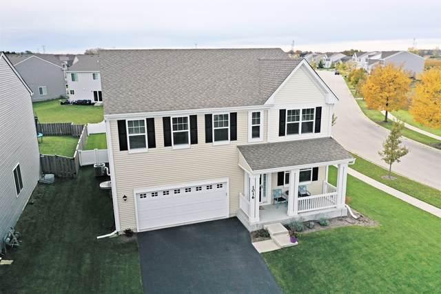 1016 Adagio Drive, Volo, IL 60073 (MLS #10558265) :: Property Consultants Realty