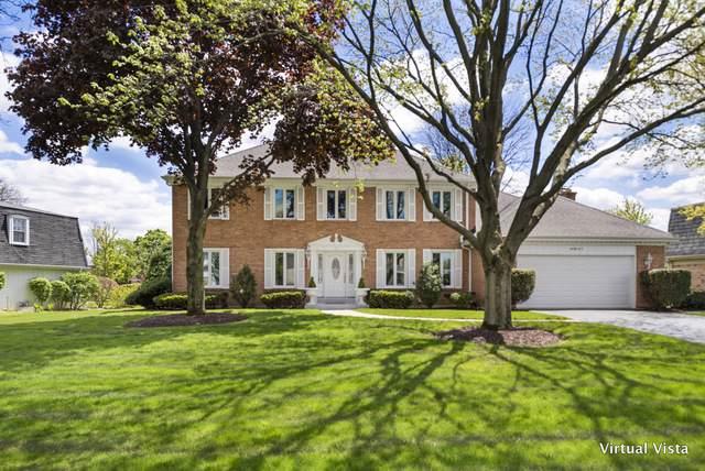 19W127 Avenue Latour, Oak Brook, IL 60523 (MLS #10558282) :: John Lyons Real Estate
