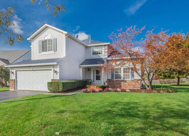 2430 Haverton Drive, Mundelein, IL 60060 (MLS #10558284) :: The Wexler Group at Keller Williams Preferred Realty
