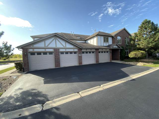 6293 Misty Pines Court #1, Tinley Park, IL 60477 (MLS #10558294) :: The Wexler Group at Keller Williams Preferred Realty